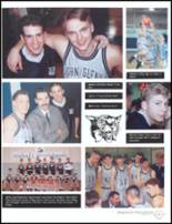 1995 John Glenn High School Yearbook Page 26 & 27