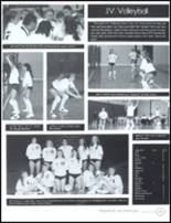 1995 John Glenn High School Yearbook Page 28 & 29