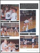 1995 John Glenn High School Yearbook Page 30 & 31