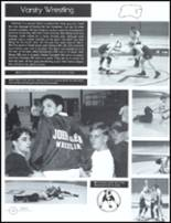 1995 John Glenn High School Yearbook Page 32 & 33
