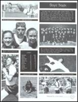 1995 John Glenn High School Yearbook Page 36 & 37