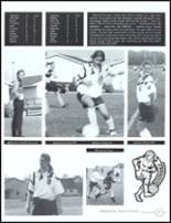 1995 John Glenn High School Yearbook Page 38 & 39