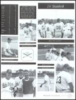 1995 John Glenn High School Yearbook Page 40 & 41
