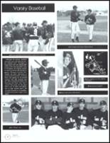 1995 John Glenn High School Yearbook Page 42 & 43