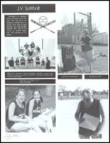 1995 John Glenn High School Yearbook Page 44 & 45