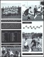 1995 John Glenn High School Yearbook Page 50 & 51