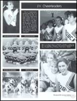 1995 John Glenn High School Yearbook Page 54 & 55