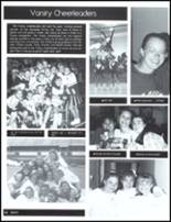 1995 John Glenn High School Yearbook Page 56 & 57