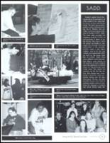 1995 John Glenn High School Yearbook Page 58 & 59
