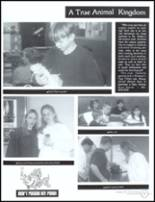 1995 John Glenn High School Yearbook Page 60 & 61