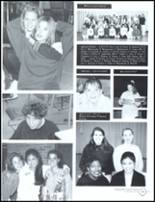 1995 John Glenn High School Yearbook Page 62 & 63