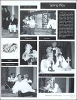 1995 John Glenn High School Yearbook Page 68 & 69