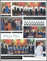 1995 John Glenn High School Yearbook Page 70 & 71