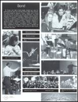 1995 John Glenn High School Yearbook Page 72 & 73