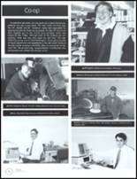 1995 John Glenn High School Yearbook Page 76 & 77