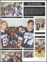 1995 John Glenn High School Yearbook Page 78 & 79