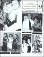 1995 John Glenn High School Yearbook Page 84 & 85