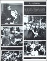 1995 John Glenn High School Yearbook Page 86 & 87