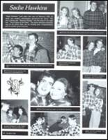 1995 John Glenn High School Yearbook Page 88 & 89