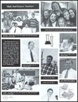 1995 John Glenn High School Yearbook Page 92 & 93