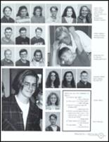 1995 John Glenn High School Yearbook Page 96 & 97