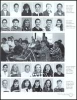 1995 John Glenn High School Yearbook Page 100 & 101