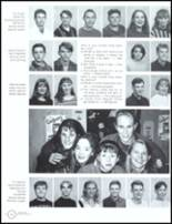 1995 John Glenn High School Yearbook Page 106 & 107