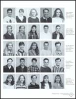 1995 John Glenn High School Yearbook Page 108 & 109