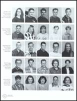 1995 John Glenn High School Yearbook Page 110 & 111