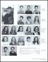 1995 John Glenn High School Yearbook Page 112 & 113