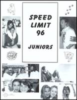 1995 John Glenn High School Yearbook Page 120 & 121