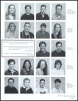 1995 John Glenn High School Yearbook Page 122 & 123