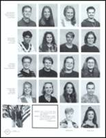 1995 John Glenn High School Yearbook Page 124 & 125