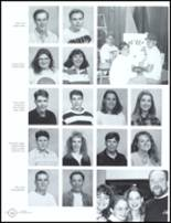 1995 John Glenn High School Yearbook Page 126 & 127