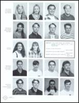 1995 John Glenn High School Yearbook Page 128 & 129