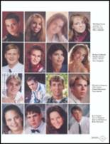 1995 John Glenn High School Yearbook Page 136 & 137