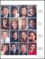 1995 John Glenn High School Yearbook Page 138 & 139