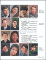 1995 John Glenn High School Yearbook Page 140 & 141