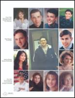 1995 John Glenn High School Yearbook Page 142 & 143