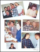 1995 John Glenn High School Yearbook Page 146 & 147