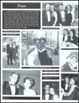1995 John Glenn High School Yearbook Page 168 & 169