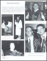 1995 John Glenn High School Yearbook Page 170 & 171