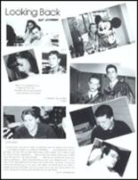 1995 John Glenn High School Yearbook Page 210 & 211