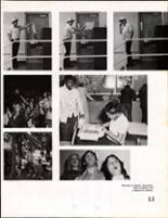 1975 Daniel Webster High School Yearbook Page 14 & 15