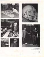 1975 Daniel Webster High School Yearbook Page 16 & 17