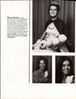 1975 Daniel Webster High School Yearbook Page 24 & 25