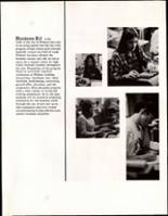 1975 Daniel Webster High School Yearbook Page 28 & 29
