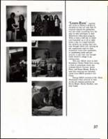 1975 Daniel Webster High School Yearbook Page 38 & 39