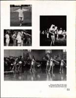 1975 Daniel Webster High School Yearbook Page 52 & 53