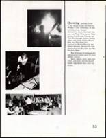 1975 Daniel Webster High School Yearbook Page 54 & 55